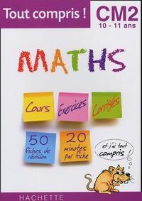Jean-François L'Hermite - Maths CM2.