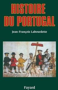 Jean-François Labourdette - Histoire du Portugal.