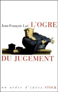 Logre du jugement. Les mots de la jurisprudence.pdf