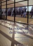 Jean-François Lagier - Le nouvel art de la couleur - Vitraux contemporains de Chartres et d'Eure-et-Loir.