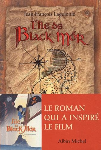 Jean-François Laguionie - L'île de Black Mor.