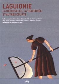 Jean-François Laguionie - La demoiselle, la traversée et autres courts. 1 DVD