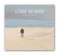 Jean-François Laguionie - Louise en hiver - L'album du film.