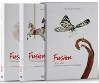 Jean-François Lasserre - Fusion - Art et la nature dans les restaurations céramiques.