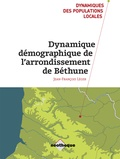 Jean-François Léger - Dynamique démographique de Béthune.