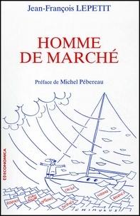 Deedr.fr Homme de marché Image