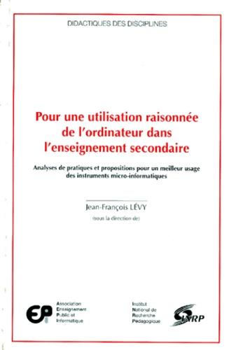 Jean-François Levy - .