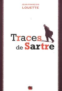 Rhonealpesinfo.fr Traces de Sartre Image