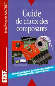 Deedr.fr Guide de choix des composants Image