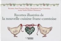 Recettes illustrées de la nouvelle cuisine franc-comtoise.pdf