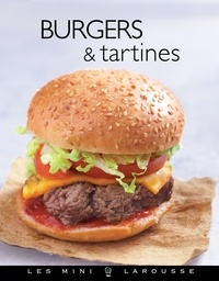 Jean-François Mallet - Burgers & Tartines.