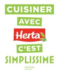 Histoiresdenlire.be Cuisinez avec Herta c'est simplissime Image