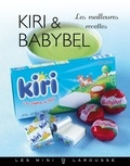 Jean-François Mallet - Kiri & Babybel - les meilleures recettes.