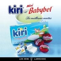 Galabria.be Kiri et Mini Babybel - Les meilleures recettes Image