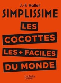 Les cocottes les plus faciles du monde - Jean-François Mallet |