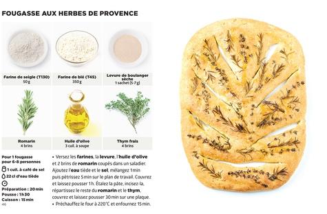 Les recettes pour faire son pain maison les + faciles du monde