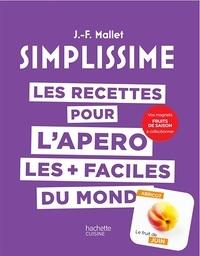 Jean-François Mallet - Simplissime apéro avec magnet.