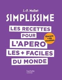 Jean-François Mallet - SIMPLISSIME APERO.