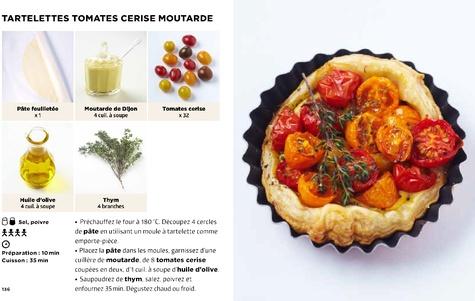 Simplissime, le livre de cuisine le plus facile du monde