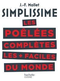 Livres en ligne en téléchargement pdf SIMPLISSIME Les poêlées complètes les plus faciles du monde (Litterature Francaise)
