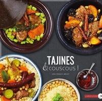 Tajines & couscous ! - Jean-François Mallet | Showmesound.org