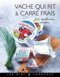 Jean-François Mallet - Vache qui rit & Carré frais.