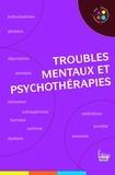 Jean-François Marmion - Troubles mentaux et psychothérapies.