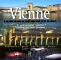 Jean-François Martin et Dominique Largeron - Vienne et le pays viennois : In and around Vienne - Edition français-anglais.
