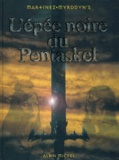Jean-François Martinez et  Myrddyn's - L'épée noire du Pentaskel Tome 1 : Morlooth.