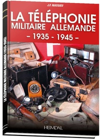 Galabria.be La téléphonie militaire allemande - 1935-1945 Image