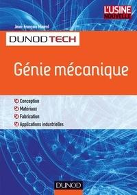 Jean-François Maurel - Génie mécanique - Conception, Matériaux, Fabrication, Applications industrielles.