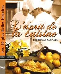 Lesprit de la cuisine.pdf