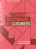 Jean-François Mesplède - Le Grand Dictionnaire des Cuisiniers.