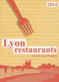 Jean-François Mesplède - Lyon restaurants.