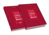 Trois étoiles au guide Michelin - Deux volumes.pdf