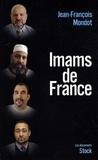 Jean-François Mondot - Imams de France.
