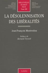 La désolennisation des libéralités.pdf