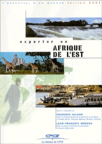 Goodtastepolice.fr Exporter en Afrique de l'Est Image