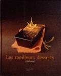 Jean-François Moruzzi - Les meilleurs desserts.
