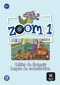 Birrascarampola.it Zoom 1 A1.1 - Cahier de français langue de scolarisation Image