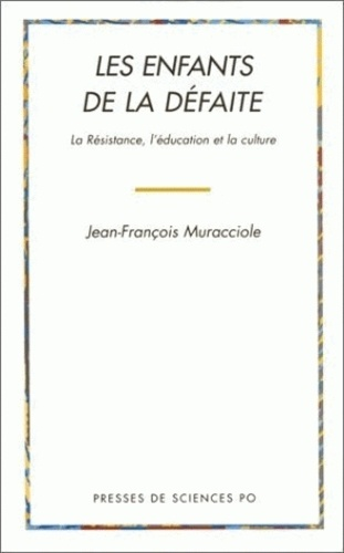 Jean-François Muracciole - .