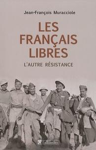 Les Français libres - Lautre Résistance.pdf