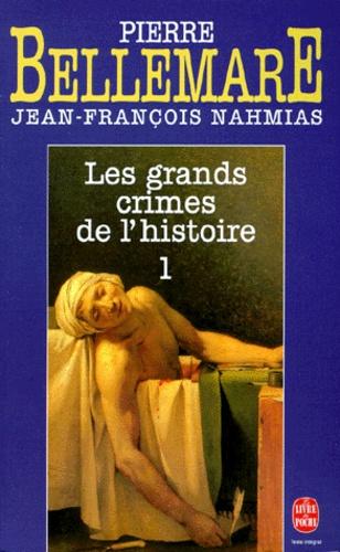 Jean-François Nahmias et Pierre Bellemare - .