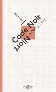 Accentsonline.fr Code Noir Image