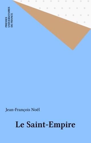 Le Saint-Empire 3e édition