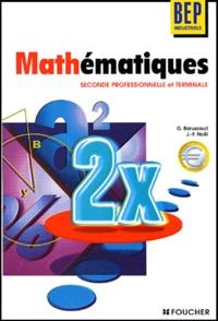 Checkpointfrance.fr Mathématiques BEP Industriels Image