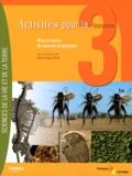 Jean-François Paba - Sciences de la Vie et de la Terre - Activités pour la troisième - Mise en oeuvre du nouveau programme.