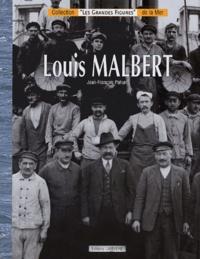 Jean-François Pahun - Louis Malbert et les journaux de bord du remorqueur Iroise.