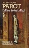 Jean-François Parot - L'affaire Nicolas Le Floch.