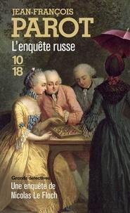 Lenquête russe - Les enquêtes de Nicolas Le Floch, commissaire au Châtelet.pdf
